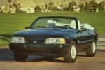 1990 7-up Mustang Convertible