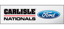 Carlisle Ford Nationals Logo