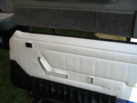 TMI Repro Feature Car Door Panel