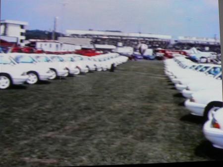 Maple Grove line up