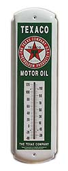 Texaco thermometer